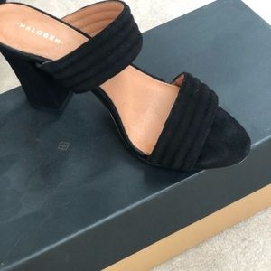 Halogen sandal